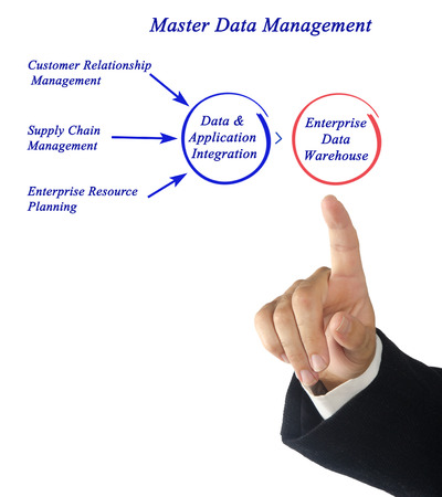 master: Master Data Management