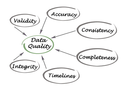 entities: Diagram of Data Quality