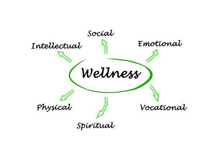 Diagrama de bienestar