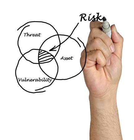 tangible asset: Defenition of risk
