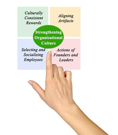 aligning: Strengthening Organizational Culture