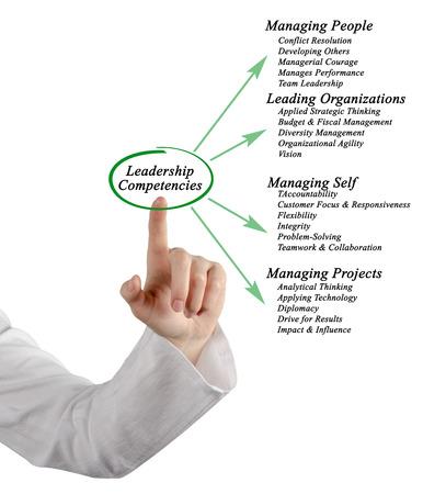 Compétences en leadership