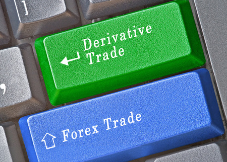 derivative: Keys for derivative and forex trade