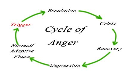 ciclos: ciclos de la ira