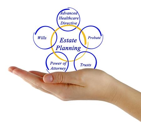 estate: Estate Planning