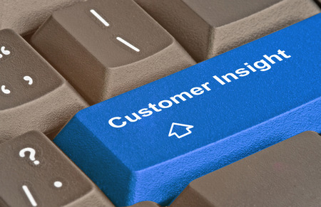preference: key for customer insight