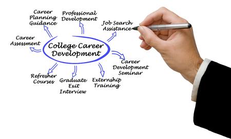 College Career Development