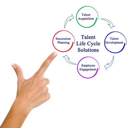 Talent Life Cycle Solutions