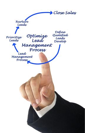 Optimize Lead Management Process
