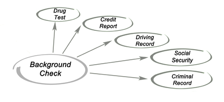 Components of Background Check