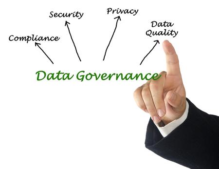 Data Governance Goals