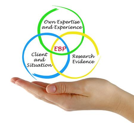 Pratica basata sull'evidenza (EBP)