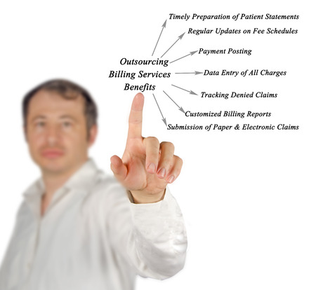 Benefits of Outsourcing Billing Services