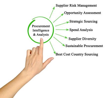 Procurement Intelligence & Analysis