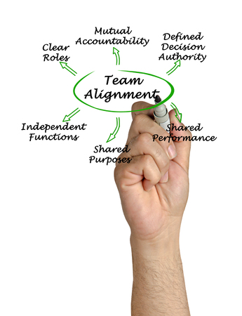 Characteristics of Team Alignment