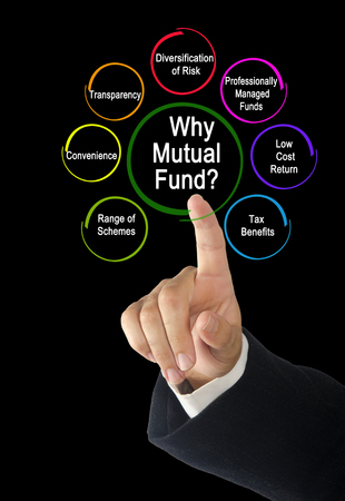 Why Mutual Fund