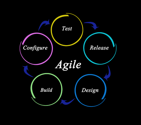 Components of agile process