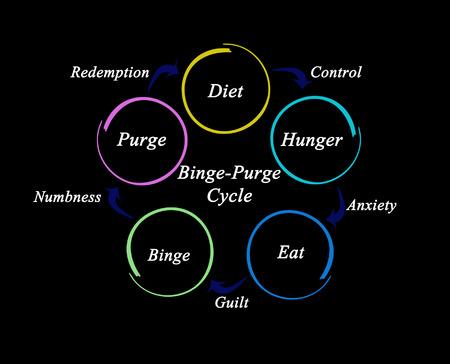 Dia7 631 Binge-Purge Cycle