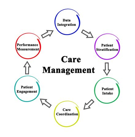 Six Components of Care Management