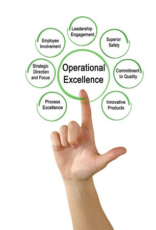 Drivers of Operational Excellence