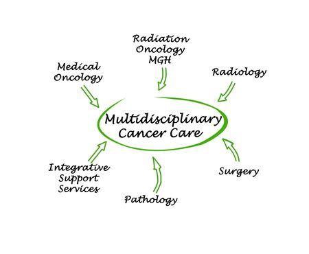 Elements of Multidisciplinary Cancer Care