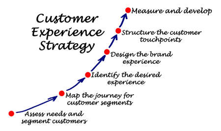 Components of Customer Experience Strategy