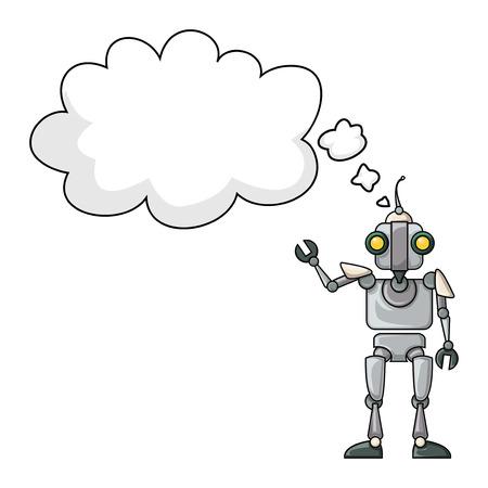 talking robot: Hablar lindo robot
