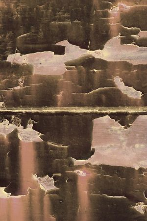 dusky: Abstract grunge in various shades of dusky pink  and brown.