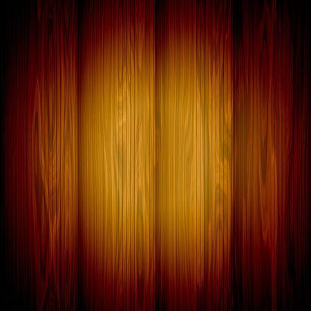 Naadloze Wood  Stockfoto