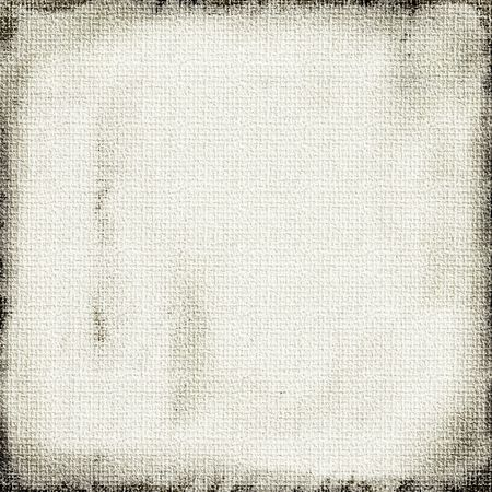 Light Weave Burlap Fabric Grunge   photo