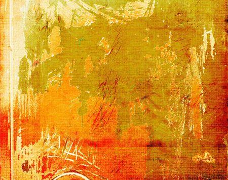 graffiti brown: Grunge Terroso Textura Foto de archivo