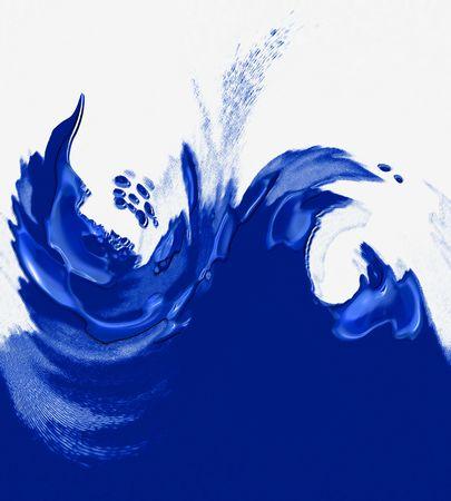 swirl: Big Blue Splash