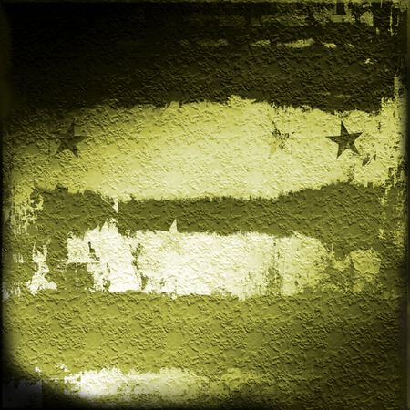 Military Green Grunge Texture Background Banco de Imagens
