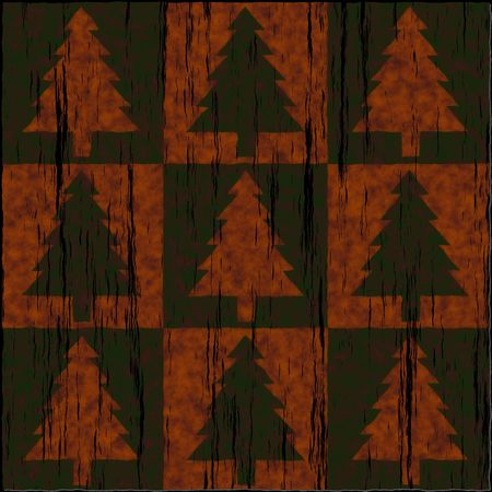 Wood Texture Seamless Trees   photo