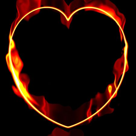 engulf: Heart On Fire