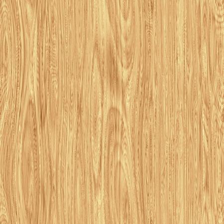 Seamless Light Wood