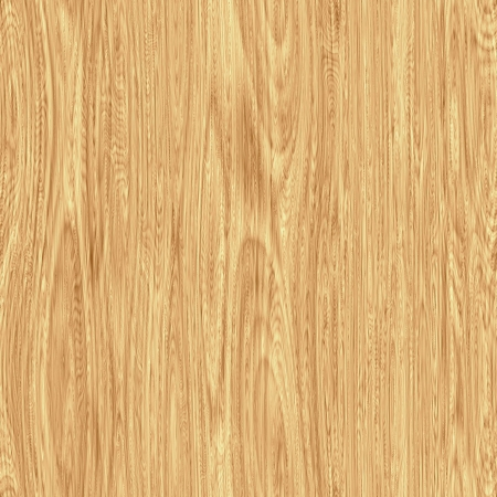 Seamless Light Wood