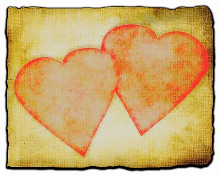 Hearts On Grunge photo