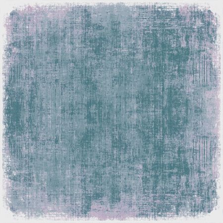Grunge Faded Blue Background Texture