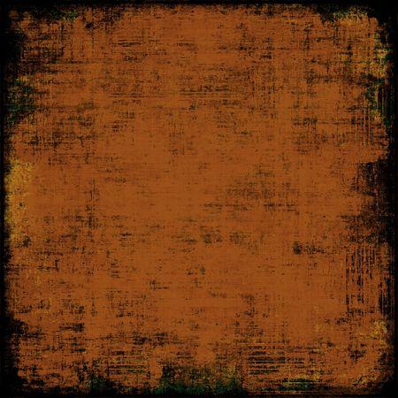 grunge textures: Dark Brown Grunge Paint Texture Background