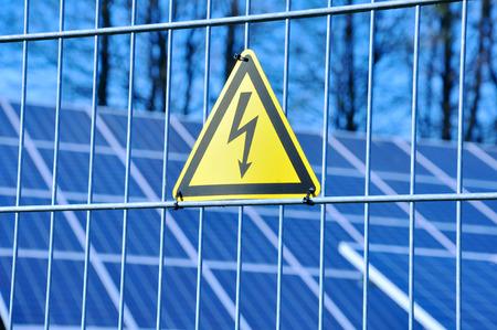 solar energy, green electricity, solar field 版權商用圖片 - 32489656