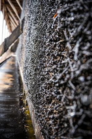 air cleaner: Una salina en el sur de Alemania
