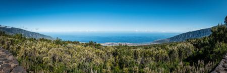 uitkijkpunt - Puerto de la Cruz