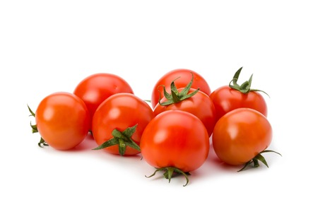 red tomatoes Stock Photo - 37063242