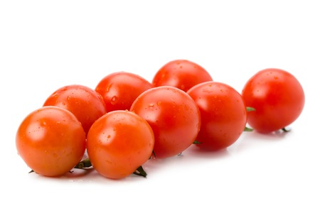 red tomatoes Stock Photo - 37244188