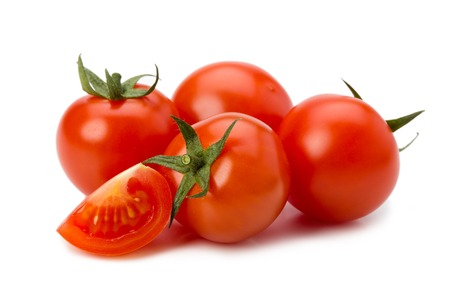 red tomatoes Stock Photo - 37244194