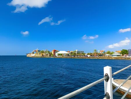Rif Fort, Willemstad, Curacao, Caribbean