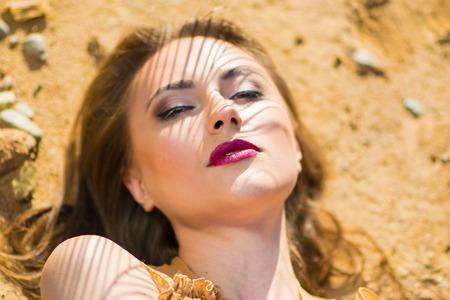 Very hot girl image