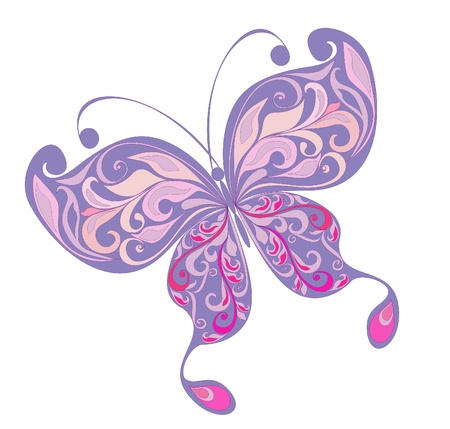 butterfly Stock Vector - 16258275