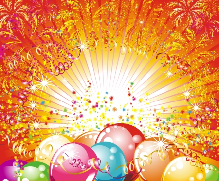 celebratory: Birthdays card